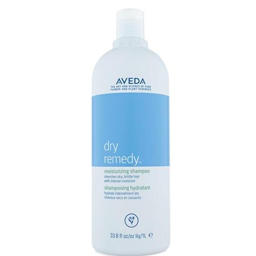 Aveda Dry Remedy Moisturizing Shampoo 1000ml
