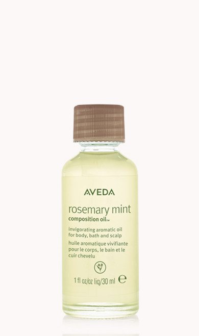 Rosemary Mint Composition OIl 30ml