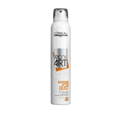 L'Oreal Tecni ART Morning after Dust