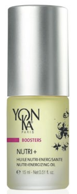 YonKa Nutri + Nutri-Energizing Oil
