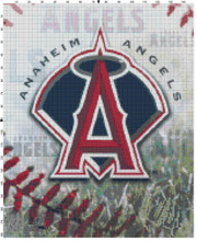 Anaheim Angels Baseball
