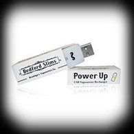 BEDFORD SLIMS POWER UP USB RECHARGER