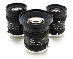 Goyo Optical 12 MP Rated Lenses