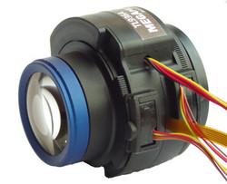 "Theia Technologies TL936A-R5 1/2.3"" 9-36mm F1.5 DC Auto-Iris CS-Mount Lens, 4K Compatible, 5 Megapixel Rated, Motorized Zoom, Focus, Iris w/ Limit Switch for Zoom, Focus Limits"