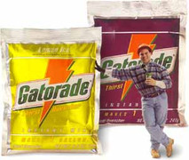 Gatorade Instant Powder Gallon Pack