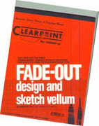 Fade Out Design & Sketch Vellum