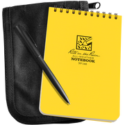 Rite in the Rain Top Spiral Notebook Kit (146B-KIT)