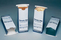 Fisherbrand Heavy Paper Lined Sample Bags