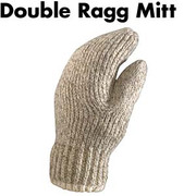 Fox River Double Ragg Mitten - 9988