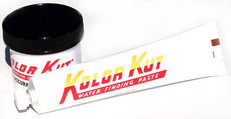 Kolor Kut Water Finding and Gasoline Gauging Paste