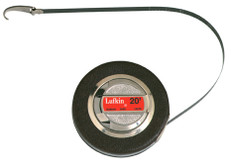Lufkin Nubian Finish Diameter Tape - 120TP