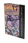 Munsell Rock-Color Chart Book