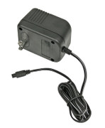 Brinkman Max Million II Rechargeable Spotlight: Max Million II Rechargeable 120-Volt AC Charger