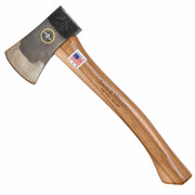 Snow & Nealley Outdoorsman's Belt Axe 014S