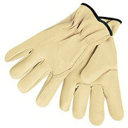 Memphis Wing Thumb, Unlined Style Driver's Gloves - 3214