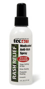 Tecnu Rash Relief Spray at CSPOutdoors.com.