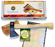 Snow & Nealley Campers Gift Set