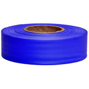 Flagging Tape: Standard Colors - BLUE
