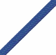"""Samson Coated Stable Braid Rigging Line - 1/2"""" x 150' (Blue) Polybag (806-03280)"""