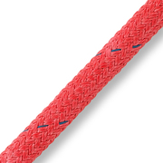 """Samson Coated Stable Braid Rigging Line - 5/8"""" x 150' (Red) Polybag"""