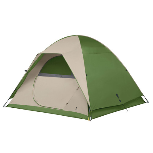 Eureka! Tetragon 5 Family Recreational C&ing Tent  sc 1 st  CSP Outdoors & Eureka! Tetragon 5 Family Recreational Camping Tent at CSPOutdoors.com
