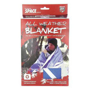 The Original All-Weather Space Blanket