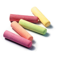 Dixon Fluorescan Scannable Lumber Chalk at CSPOutdoors.com