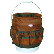 Bucket Boss Bucket Tool Organizer - 30 Pockets - at CSPOutdoors.com