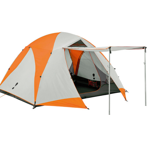 Eureka! Taron Basec& 4 Tent from CSP Outdoors.  sc 1 st  CSP Outdoors & Eureka! Grand Manan 9 Family Recreational Tent - CloseOut Pricing ...
