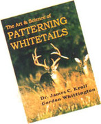 The Art & Science of Patterning Whitetails from CSP Outdoors
