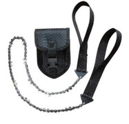 "Chain Mate 24"" Survival Pocket Chain Saw"