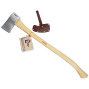 Council Tool Velvicut 4# Dayton Felling Axe - Free Shipping in the USA!