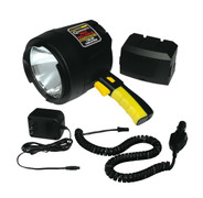 Brinkman Max Million II Rechargeable Spotlight