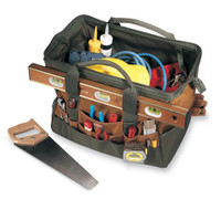 Bucket Boss Pro Super Gatemouth Tool Bag