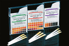 EMD colorpHast* pH Strips at CSPOutdoors.com