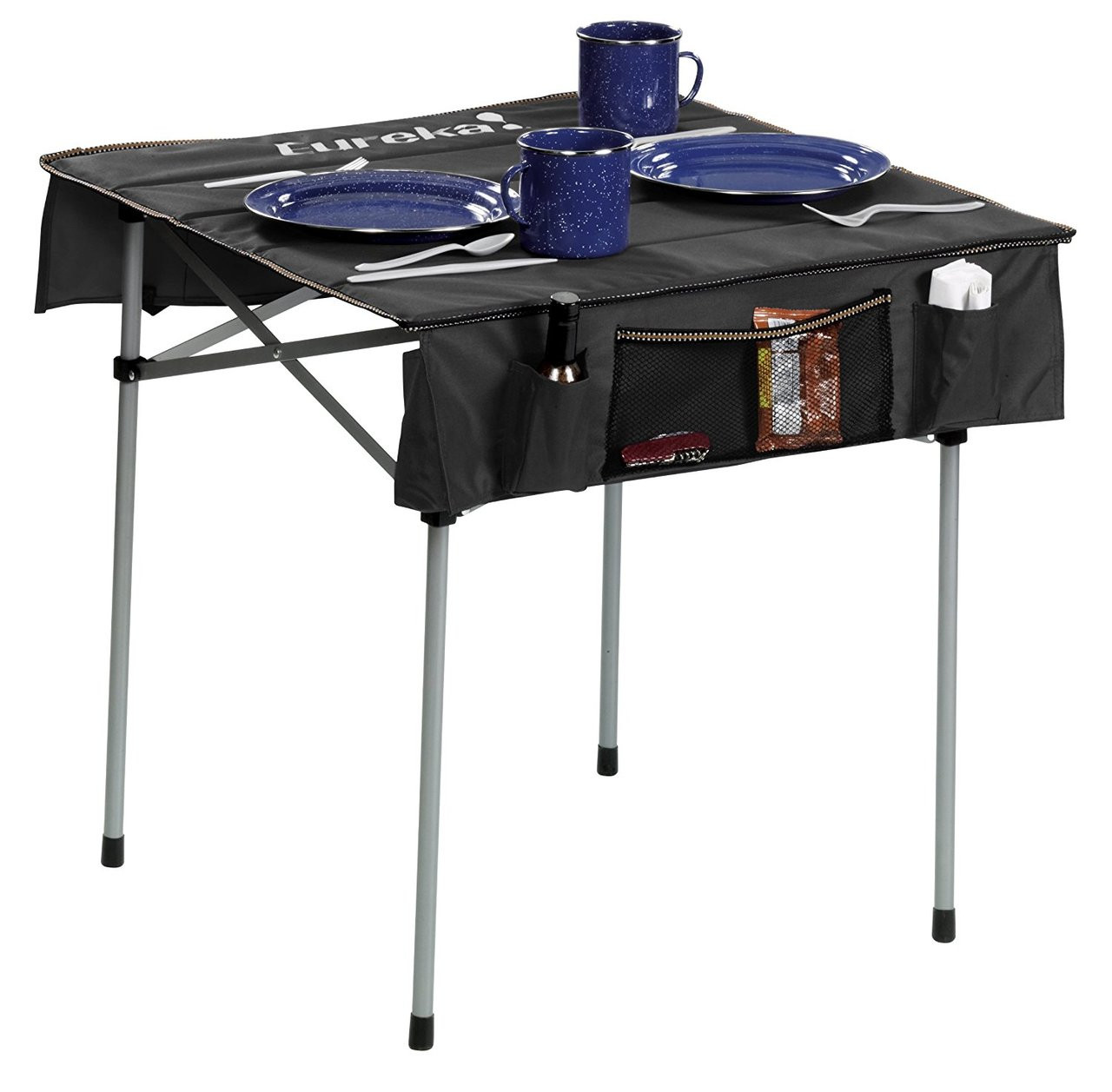 Eureka! Folding Camp Table- Closeout Pricing! (2571112) at ...