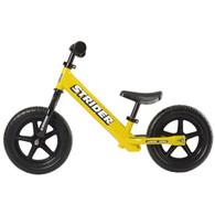 ST-4 STRIDER™ No-Pedal Balance Bike - Yellow