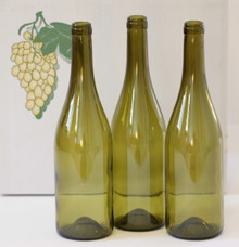 750ml wine bottle - 12pk