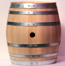 Romanian Oak - 100 Lt. Barrels
