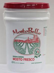 Amarone - Mosto Bello