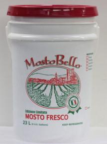 Amarone - Mosto Bello