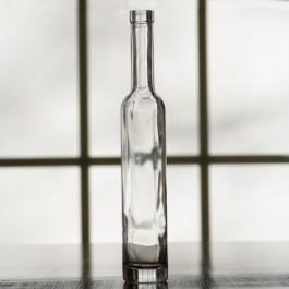 375 ml Clear Bellissima Bottle