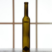 375 ml Green Bellissima Ice wine bottle