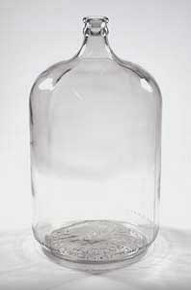 6 Gal Glass Carboy