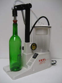 EnolMatic Bottle Filler