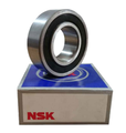2205K-2RSTNC3 - NSK Double Row Self-Aligning Bearing - 25x52x18