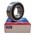 2200E-2RS1TN9 - SKF Double Row Self-Aligning Bearing - 10x30x14