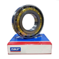 N212 ECM - SKF Cylindrical Roller Bearing - 60x110x22mm