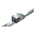 LWH25C1R240T1HS2 - IKO Linear Guideway Assembly