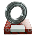 16002 2Z - FAG Deep Groove Bearing - 15x32x8mm